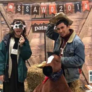 SSAWG 2019
